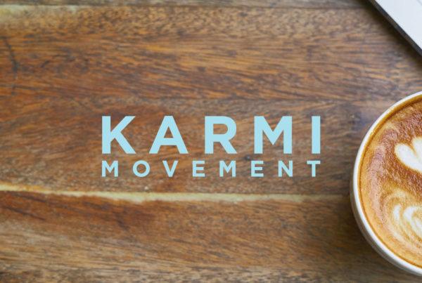 Karmi Movement logo